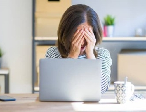 Not Only Do Financial Fraud Victims Suffer Negative Emotional effects, but Physical Effects Too
