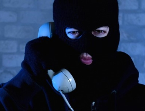 How to Reduce Financial Fraud in your Call Center