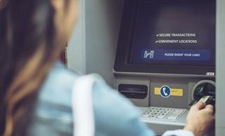 ATM memberpass