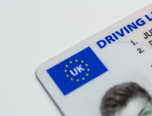 Imagine if Digital ID were as Useful as a Driver's License